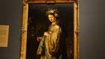 Madame Rembrandt