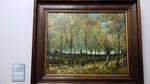 Oui, c'est un Van Gogh !