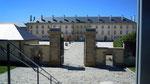 Ancienne caserne Quartier Villars