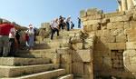 à Jerash