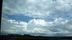 Vers Brive-la-Gaillarde, le ciel devient orageux