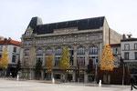 Les vieilles Galeries de Jaude