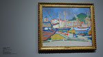 Derain, 1905 - Le port (Port-Vendres)