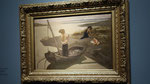 Puvis de Chavannes, 1879 - Le pauvre pêcheur