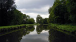 Canal de la Loire vers Briennon