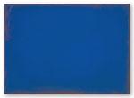 Schleier 26  2014 Temperafarbe 30 x 42 cm
