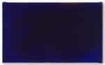 Schleier 29  2014 Temperafarbe 24 x 40 cm