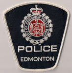 1 - Police Edmonton - Agent / Patrol  (Ancien/Obsolete)