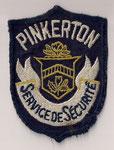 Pinkerton - Service de Sécurité  (Vieux/Obsolete)