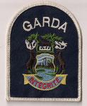 Garda - Intégrité  (Actuelle/Current)
