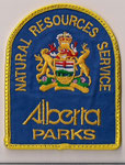 Natural Resources Service - Alberta Parks
