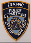 Traffic - Police Department - City of New York