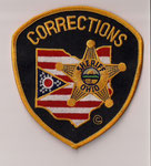 Corrections Sheriff Ohio
