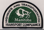 Highways and Transportation - Manitoba - Transport Compliance