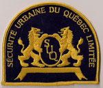 Sécurité Urbaine du Québec Limitée