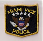 Miami Vice - Police
