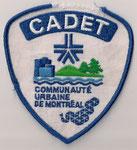 Cadet - CUM  (1990 - 2003)