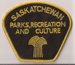 Saskatchewan - Parks , Recreation and Culture  (Obsolete)
