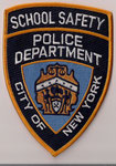 School Safety - Police Department - City of New York