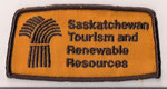 Saskatchewan - Tourism and Renewable Resources