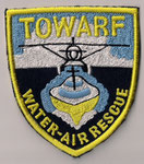 Auxiliary Coast Guard - Canada - Garde Côtière Auxiliaire - Unit 008 - TOWARF  (Town of Oakville Water / Air Rescue Force)