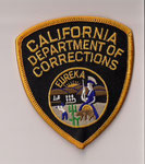 California - Department of Corrections