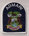 Admari - Intégrité  (Division de Garda)  (Ancien/Obsolete)