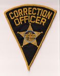 Correction Officer Ohio  (Ancien / Obsolete)