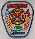 3 - Incendie - Ville de Gatineau