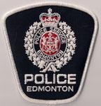 4 - Police Edmonton - Agent / Patrol  (Ancien/Obsolete)