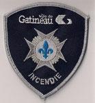 2 - Ville de Gatineau - Incendie