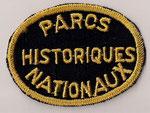 Parcs Historiques Nationaux  (Vieux / Old)