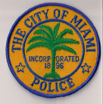 The City of Miami - Police