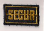 SECUR  (Obsolete)