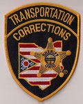 Transportation - Corrections Sheriff Ohio