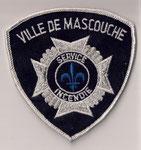 Ville de Mascouche - Service Incendie