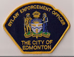 Bylaw Enforcement Officer - The City of Edmonton