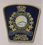 Alberta Municipal Enforcement - Claresholm - Peace Officer
