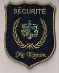 Sécurité Mc Kinnon  (Actuelle/Current)