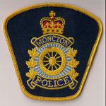 Moncton Police