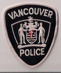 1. Vancouver Police  (2ème Génération / 2nd Generation)  (Ancien / Obsolete)