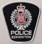 5 - Police Edmonton - Agent / Patrol  (Ancien/Obsolete)