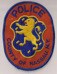 Police - County of Nassau. - N.Y.