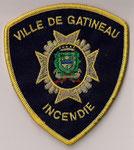 1 - Ville de Gatineau - Incendie