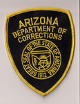 Arizona - Department of Corrections