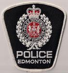 2 - Police Edmonton - Agent / Patrol  (Ancien/Obsolete)