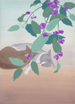 紫式部 グリとレオン 2015