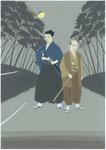 池波正太郎「剣客商売」から・2013