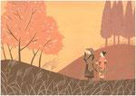 秋の旅・2014