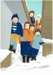 札幌の冬・2011